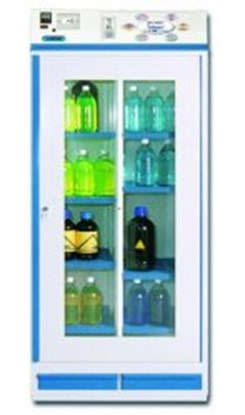 Slika Filtration safety cabinets LABOPUR<SUP>®</SUP> 12X series