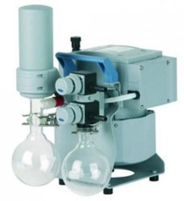 Slika CHEMICAL-MEMBRANE PUMP MZ 2C NT