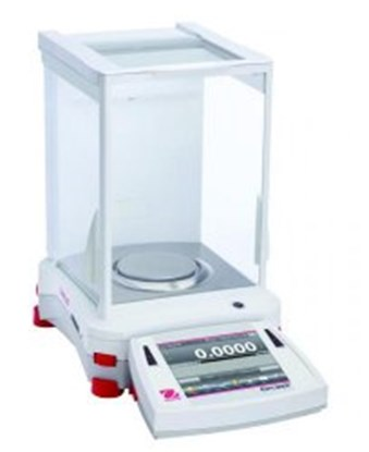 Slika Analytical balances Explorer<SUP>&reg; </SUP>EX
