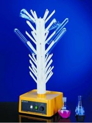Slika Flash dryer for laboratory glassware