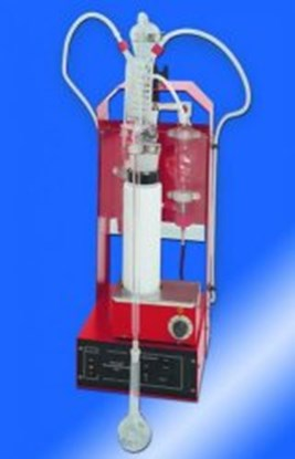 Slika Continuous steam generator behrotest<SUP>®</SUP> WE 1/H