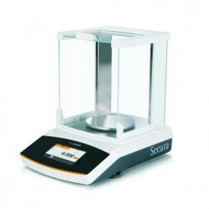 Slika Analysis- and precision balances Secura<SUP>®</SUP>