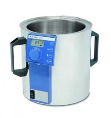 Slika Heating bath HBR 4 control