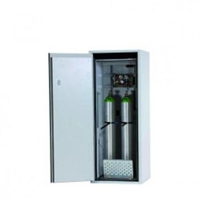 Slika GAS CYLINDER CABINET TYPE G90