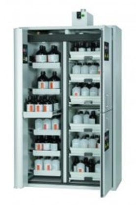 Slika COMBINED SAFTEY CABINET TYPE 90