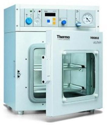 Slika COMPACT VACUUM OVEN VT 6025,UPTO +200°C