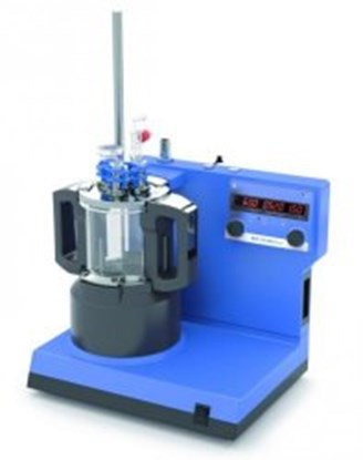 Slika Laboratory reactor, LR 1000 basic / control Package