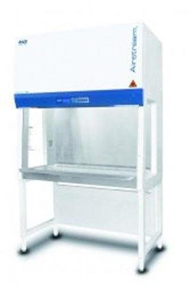Slika LAMINAR FLOW CABINET AIRSTREAM PLUS (S-S