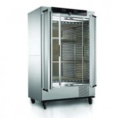 Slika Cooled incubators with compressor cooling ICP