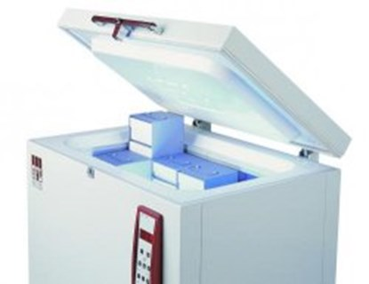 Slika Chest Freezers