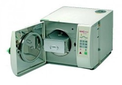 Slika AUTOCLAVE HMT 300 MB MTF