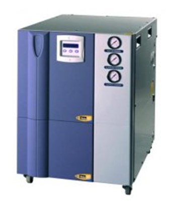 Slika Nitrogen and Dry Air Generators for LC/MS instruments