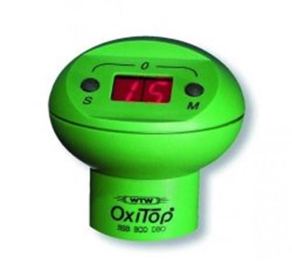 Slika OxiTop<SUP>&reg;</SUP>-C Measuring Heads &amp; SETs
