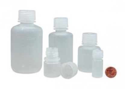 Slika LLG-Mini Narrow-neck vials, PP, Heavy Duty