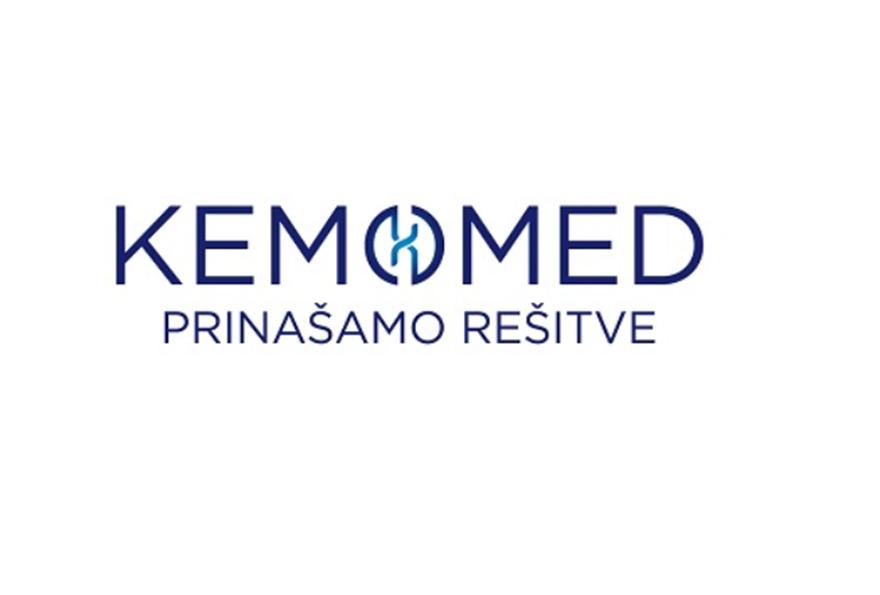 Slika za kategorijo Prodajni program Kemomed