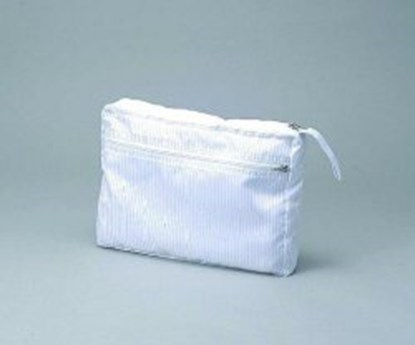 Slika ASPURE CLEAN BAG WITH HANDLE, WHITE