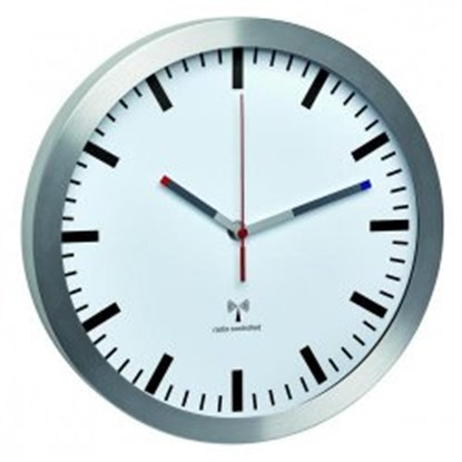Slika FUNK WALL CLOCK, NOISELESS