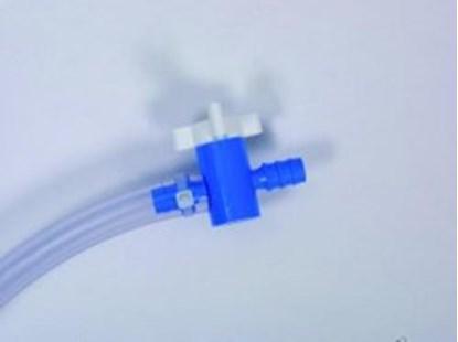 Slika Accessories for Manual drum pump, PP