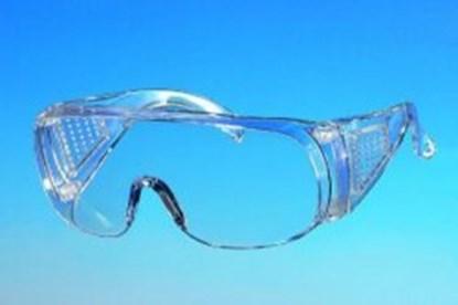 Slika Visitor eyeshield