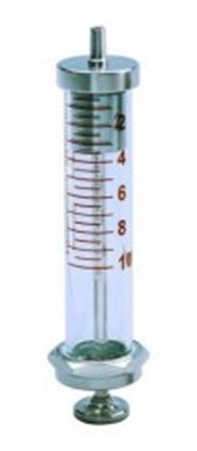 Slika Glass-Metal Syringes SANITEX<sup><SUP>&reg;</SUP></sup>