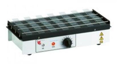 Slika Microscope slide drying bench, MH 6616