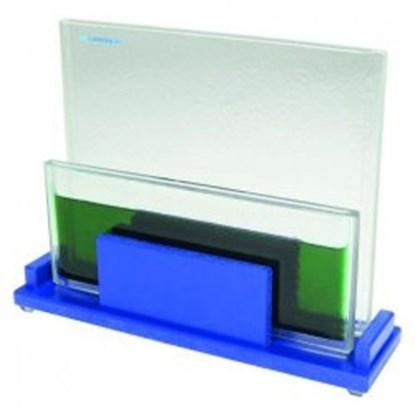 Slika DIPPING CHAMBERS, GLASS INSERT 100 X 100
