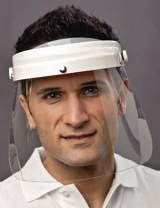 Slika Face Shield k1 plus